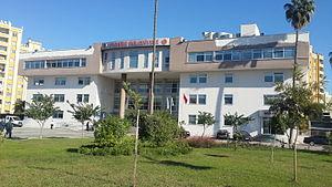 Yüreğir - Yüreğir Municipality