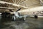 Yakovlev Yak-9 Yakovlev Yak-9U Champlin Museum Mesa AZ 23Oct95 1 (17125515086).jpg
