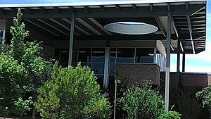 Yavapai College - Image: Yavapai College Library