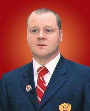 Yevgeny Sadovyi