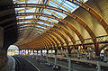 York Station Summer Sun.JPG