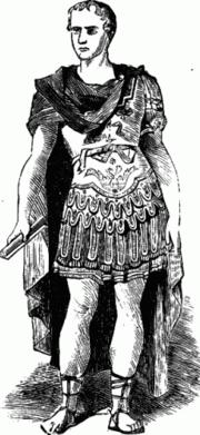 Julius Cæsar.