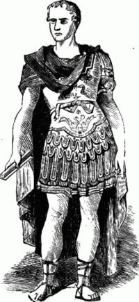 81c3d831675 BEZVA MIX D - osobnosti - Julius Caesar