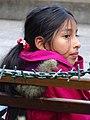 Young Girl in Plaza - Antigua Guatemala - Guatemala - 02 (15993687502).jpg