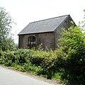 Ysgubor Ceryn, Earlswood - geograph.org.uk - 2506691.jpg