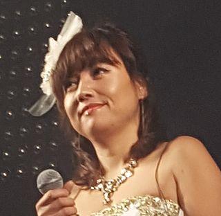 Yumi Matsuzawa Japanese singer