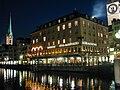 Zürich - Weinplatz - Storchen IMG 1510.JPG