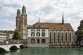 Zürich Switzerland-Helmhaus-und-Wasserkriche-01.jpg