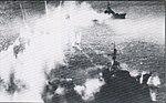 Z24 & T24 under aerial attack, 25 Aug 1944.jpg