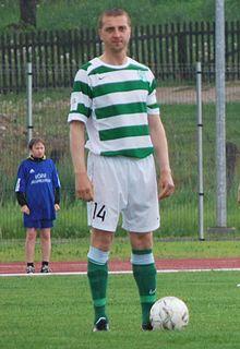 Vjatšeslav Zahovaiko Estonian footballer and coach