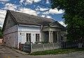 Zalishchyky, Kasprowicz House.jpg