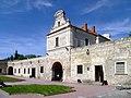 Zbarazh Ternopilska-castle-tower&casemate-2.jpg