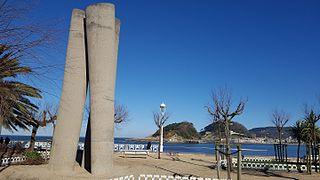 Zeharki (sculpture)