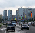 Zelenograd - Panfilovskiy prospekt (Kryukovo District).jpg