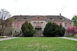 Zichy Palace, Óbuda 04.JPG