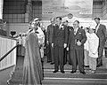 Zijne Koninklijke Hoogheid Prins Bernhard opent Internationale Bakkerijtentoonst, Bestanddeelnr 911-2374.jpg