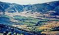 Zile 09 1984 unregelmäßige Blockfur bei Buzlu Dağ.jpg
