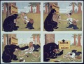 """""""Bear Poster"""" (can't you read) - NARA - 513939.tif"""