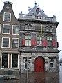 """De Waag"" in Haarlem, hoek van het Spaarne met de Damstraat.jpg"