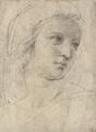 """""""Head of a muse"""" by Raffaello Sanzio.png"""