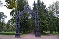 'Готические' чугунные ворота 2.jpg