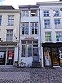 's-Hertogenbosch Rijksmonument 21780 Pensmarkt 11.JPG