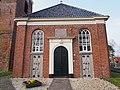 (2) Hervormde kerk, Torenpad 3, Uitwierde.JPG