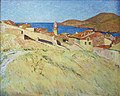 (Albi) Paysage de Collioure - Daniel de Monfreid MHT.inv.336.jpg