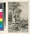 (La gardeuse de dindons.) (NYPL b14917531-1161619).jpg