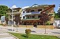 Çorovodë, Skrapar, Albania 2019 08 – Hotel.jpg