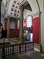 Église Saint-Just de Lyon - Chœur de profil.jpg