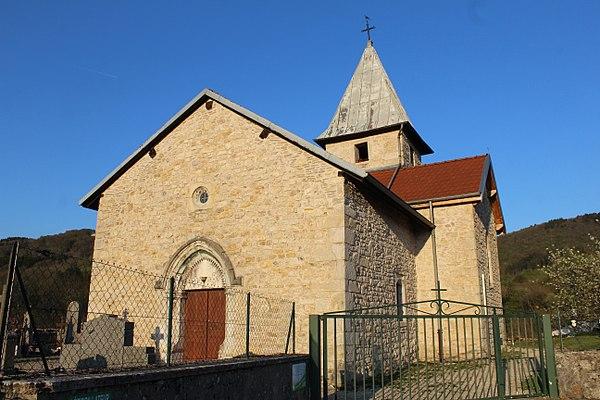 Photo de la ville Labalme