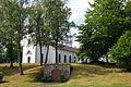Öja kyrka, kyrkogård.jpg