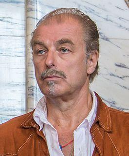 Örjan Ramberg Swedish actor