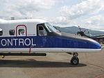 Österreich, Zeltweg (Flughafen Hinterstoisser), Dornier DO 228 LM (Pollution Control), 0129.JPG