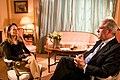 Επίσκεψη ΥΠΕΞ Δ. Αβραμόπουλου στο Λονδίνο (4-5-6-2013) (8960712355).jpg
