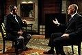 Συνέντευξη στο κρατικό ισραηλινό τηλεοπτικό κανάλι 11 (4825532823).jpg