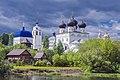 Ансамбль Трифонова монастыря в г. Кирове.jpg