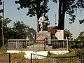 Братська могила радянських воїнів (Меджибіж).JPG