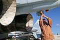 Будни авиагруппы ВКС РФ на аэродроме Хмеймим в Сирии (6).jpg