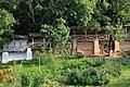 Вид на исторические стены Вознесенского монастыря с территории.jpg