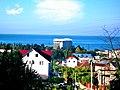 Вид на море (Зуля и Альберт) - panoramio.jpg