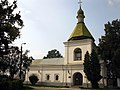 Дзвіниця Михайлiвської церкви.JPG