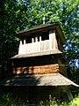 Дзвіниця храму святої Параскеви (недіюча) - panoramio.jpg
