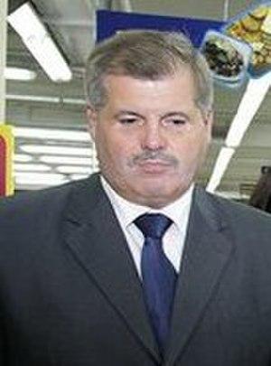 Dmitry Dmitriyenko - Dmitry Dmitriyenko