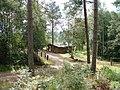 Домик на краю леса - panoramio.jpg