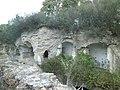 Дубенський форт (мур.), с.Тараканів,14.JPG