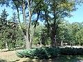 Запоріжжя, Парк залізничної станції Запоріжжя-2 04.jpg