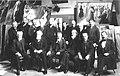 ИАХ. Совет Высшего художественного училища при Академии художеств (1913).jpg