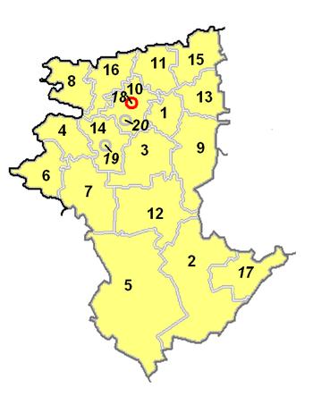 Карасуский Район Карта